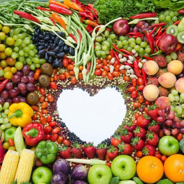 Maistas širdžiai