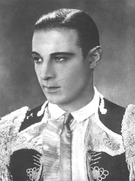 Rudolphas Valentino, XX a. trečiojo dešimtmečio sekso simbolis