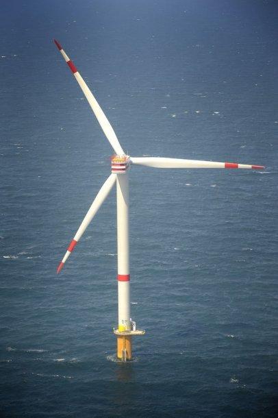 Vėjo turbina