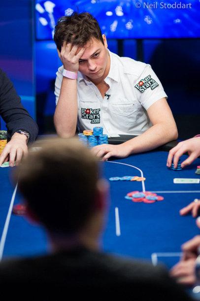 Dominikas Panka / PokerStars.net nuotr.