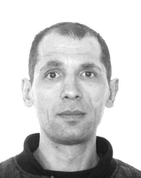 Kauno policijos paviešinto telefoninio sukčiaus nuotrauka