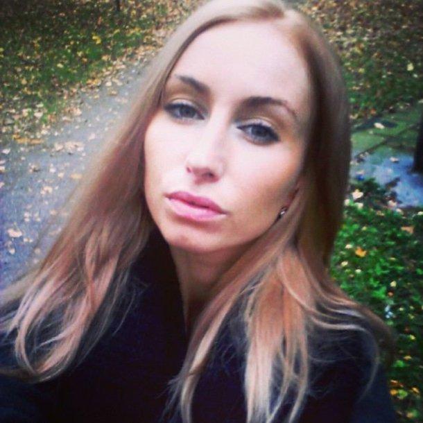 Kristina Tarasevičiūtė