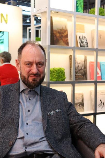 Markusas Roduneris
