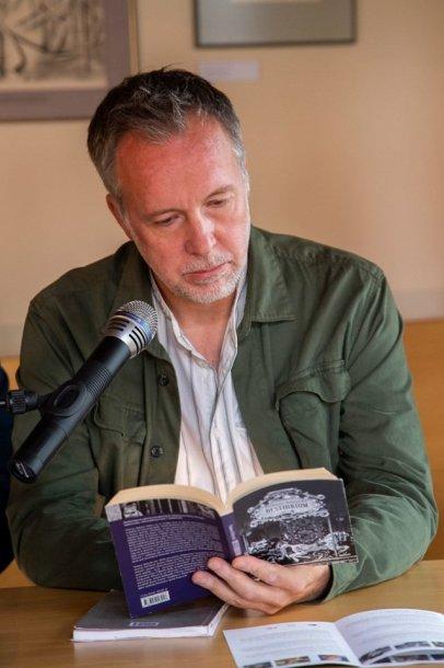 Susitkimas su Tomaszu Różyckiu