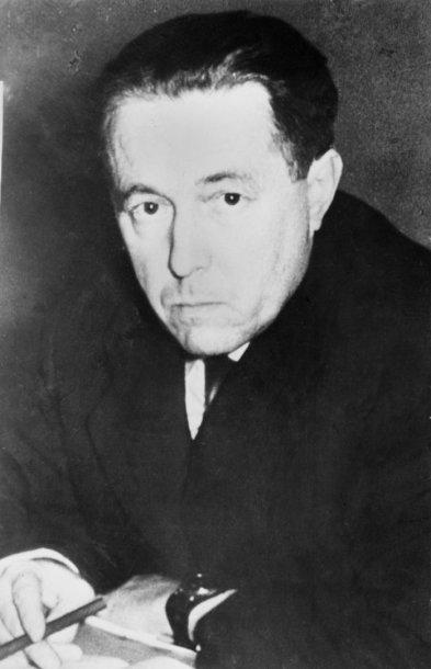 Aleksandras Solženycinas