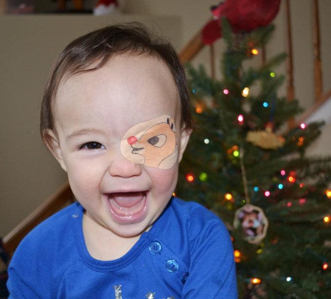 Layla turi nuostabų tėtį – dukros ligą jis paverčia nuotykiu