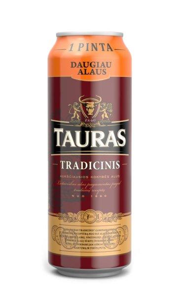 TAURAS TRADICINIS