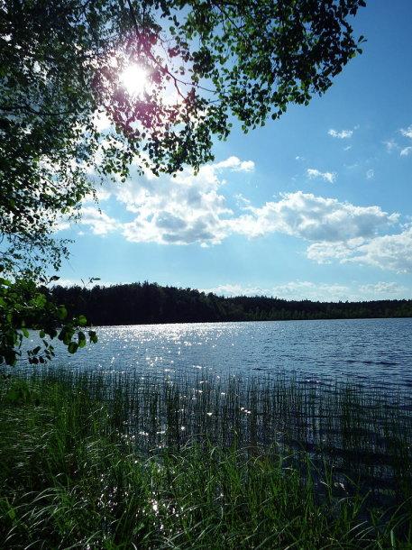 Gėjaus ežeras