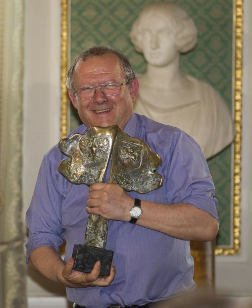 Adamas Michnikas