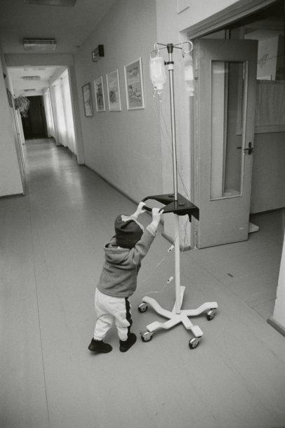 """Lietuviai kviečiami į """"1000 km Širdies žygį"""" dėl vėžiu sergančių vaikų"""