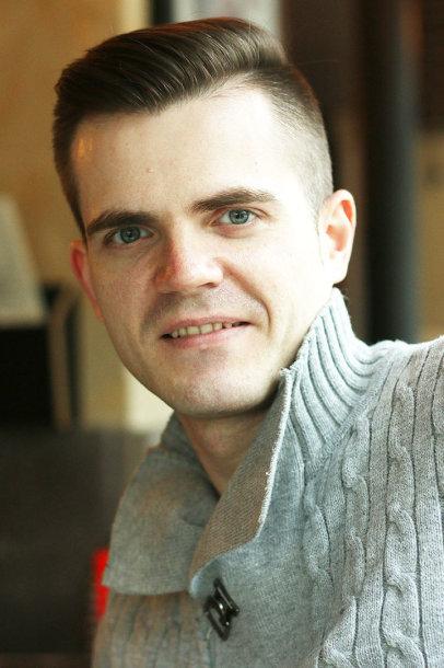 Karolis Baublys