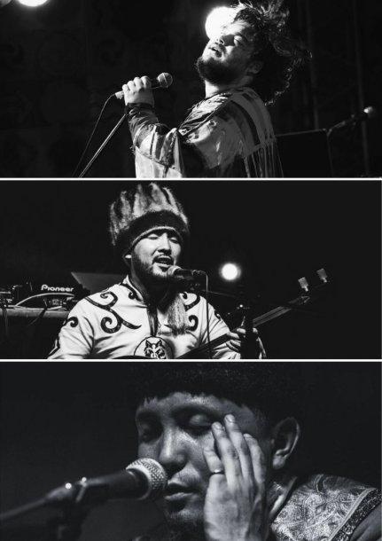 "Festivalis ""Pokrovskije kolokola"""