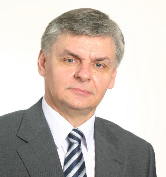 LSDS pirmininkas Arvydas Akstinavičius
