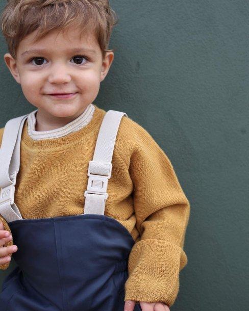 Lietus – vaikų džiaugsmas ir tėvų siaubas: kaip išrinkti geriausią lietaus aprangą?