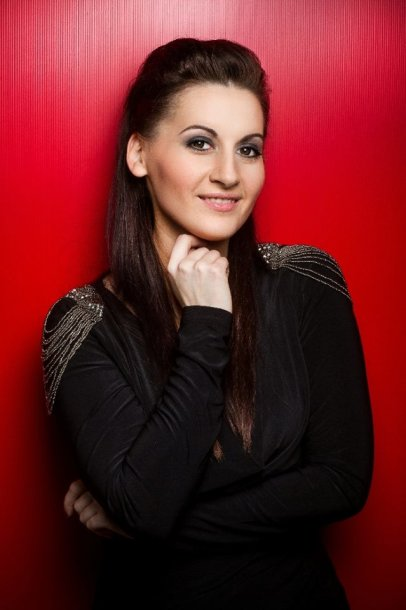 Dagna Kondratavičiūtė