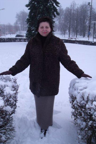 Vitalija Petronytė