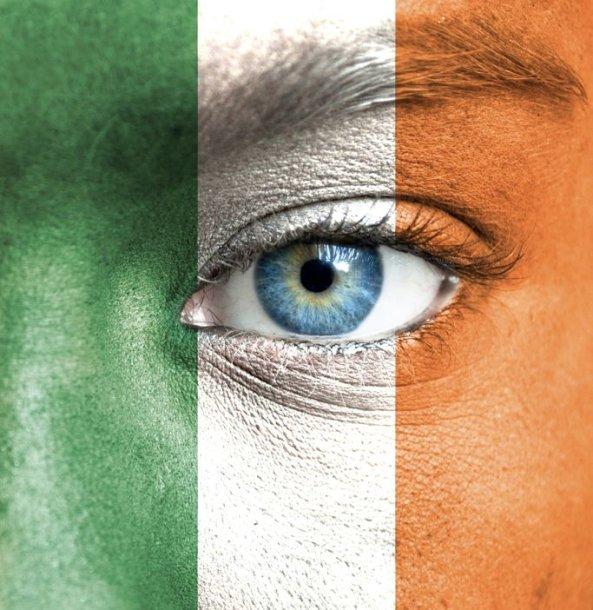 Airijos akis – puiki vieta kelionėms aplink Dubliną