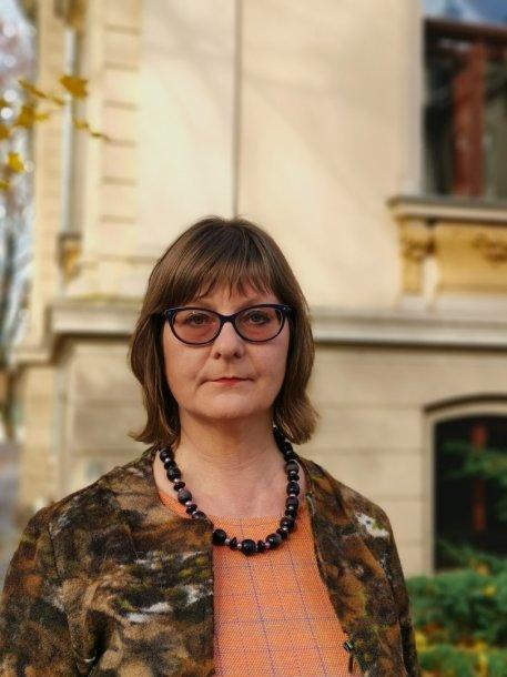 Aušra Martišiūtė-Linartienė