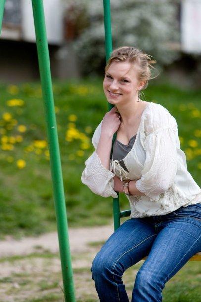Foto naujienai: Laura Karvelytė: noriu būti vieno vyro moteris