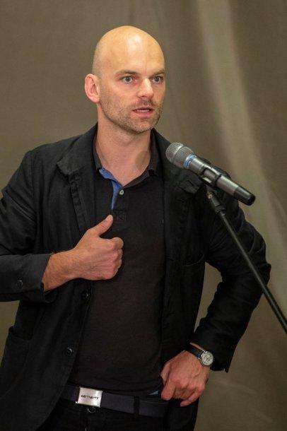 Thomas Stuberis