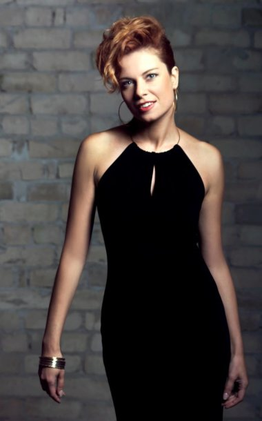 Anna Mora