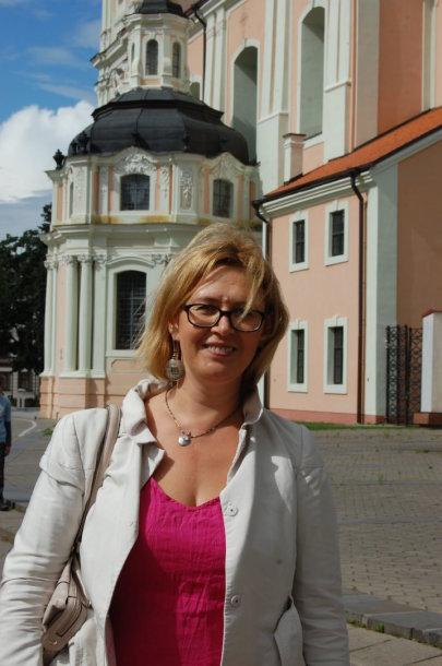 Gina Viliūnė
