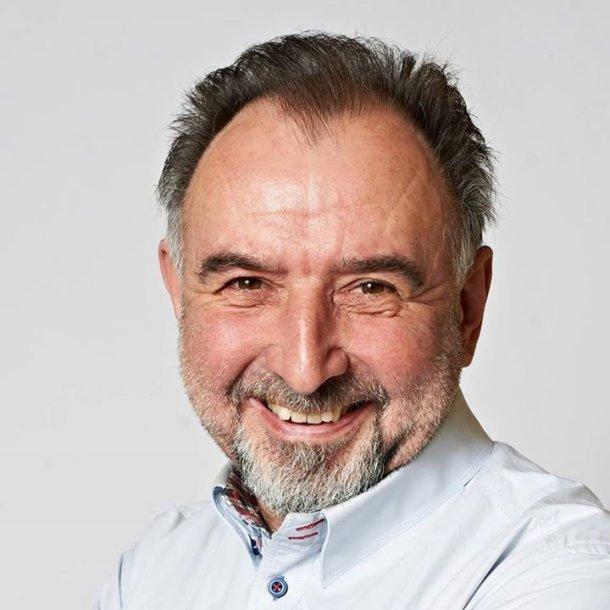 Kazimieras Žvinklys