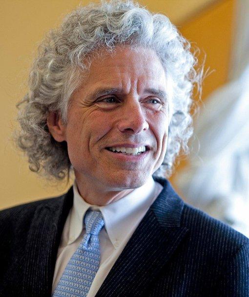 S.Pinker
