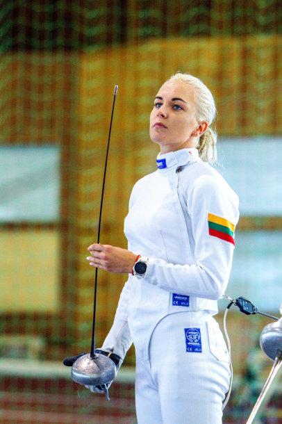 Ieva Serapinaitė