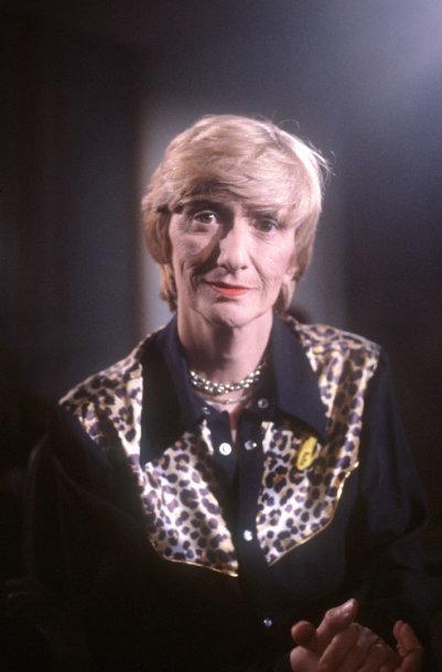 Francoise Sagan (1985 m.)