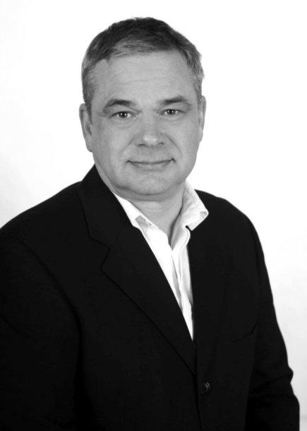 Tomas Raudys
