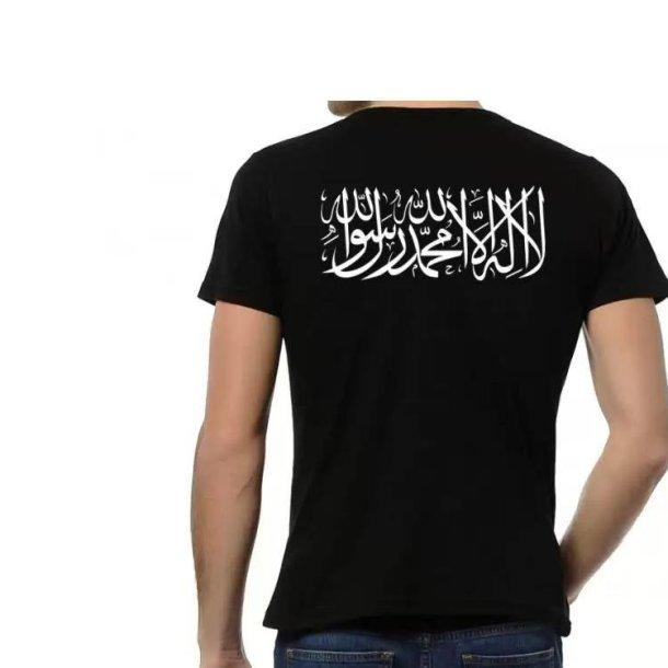 Marškinėliai būsimiesiems džihadistams