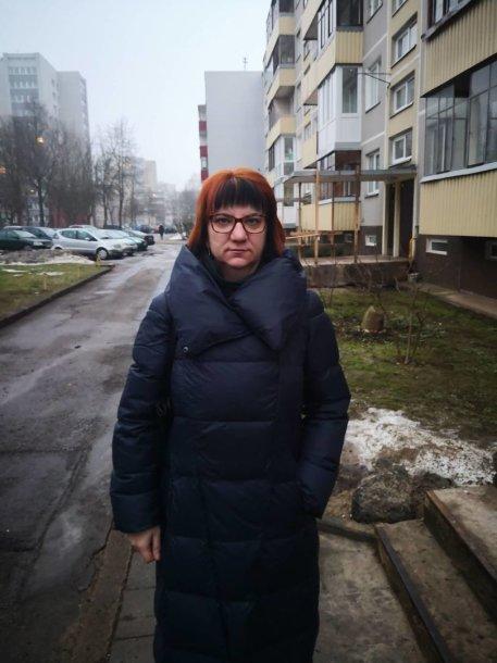 Ostana Jasaitienė