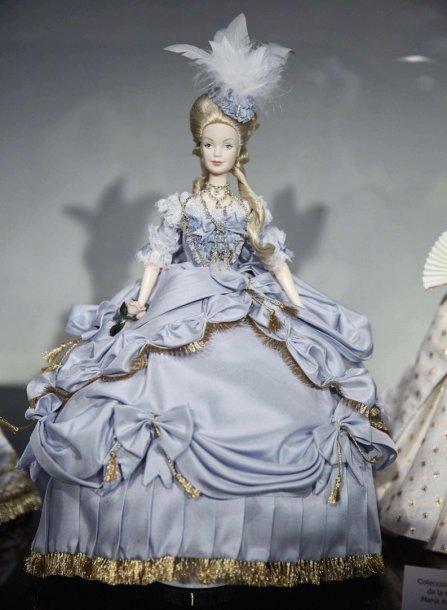 Marijos Antuanetės lėlė