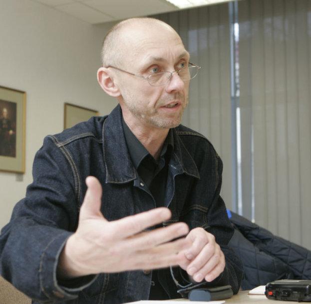 Vytautas Dumbliauskas