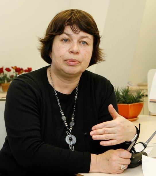 Kino kritikė Živilė Pipinytė