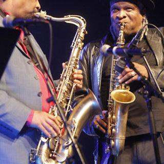 """""""Vilnius jazz"""""""