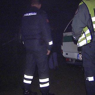 Trakų rajono policijos komisariatas