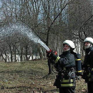 Ugniagesiai gelbėtojai