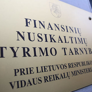 Finansinių nusikaltimų tyrimo tarnyba (FNTT)