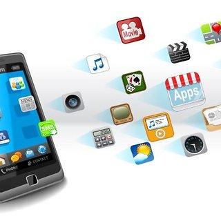 Mobilioji aplikacija