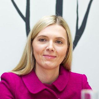 Agnė Bilotaitė