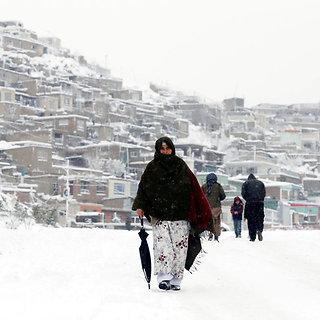 Kabulas, Afganistanas