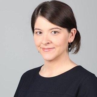 Gintarė Skaistė